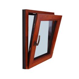 静海铝包木复合门窗 铝包木复合门窗规格 诚信平安国际充值维仕盾门窗
