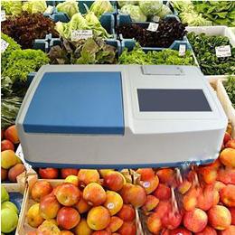 供应仪备齐YBQ-c12+智能型触摸屏农药残留速测仪