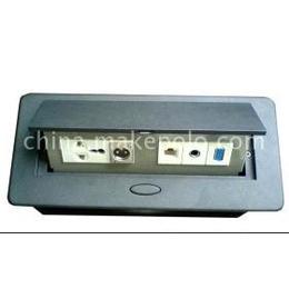 博奥桌面多功能信息盒