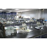 仪备齐农业实验室伤害的预处理