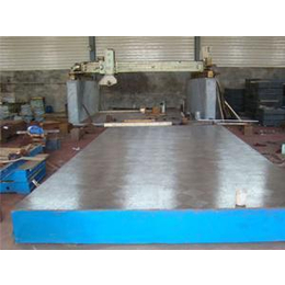 ****生产火工平板 高精度划线铸铁平板