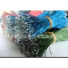 生产漆包线,厂家提供漆包线浸锡加工,加工两端剥皮上锡