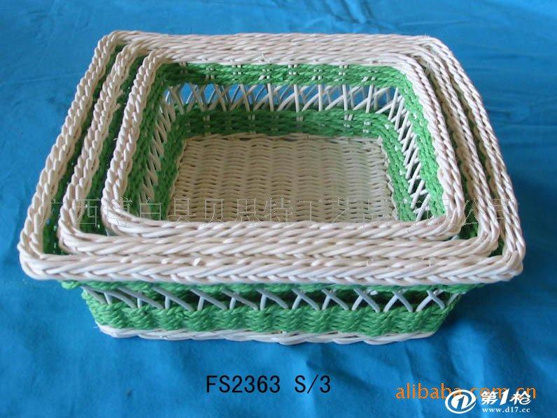 袋,车 批发供应植物编织工艺品各种藤篮  该产品用于礼品包装,家居