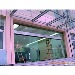 东莞市洪梅镇维修感应玻璃门(优质商家)|自动玻璃门控制器