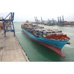 广州海珠到天津东丽海运费用海运大柜小柜物流