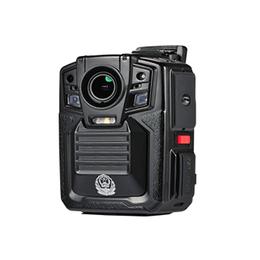 敬达诚4G警用执法记录仪