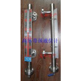 西安不锈钢侧装式磁翻板液位计 选西安友和自动化设备有限公司