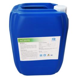 芜湖循环冷却水系统除垢剂AC2070碳钢管道除垢锅炉除垢剂