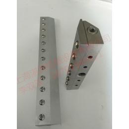 超级风刀 标准气刀 超级气刀 条形气流放大器上海湛流厂家直销