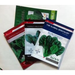 南京蔬菜种子包装-菜籽包装-****生产蔬菜种子包装袋