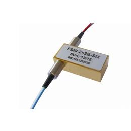 供应 CH-OSW2x2单模光开关