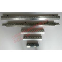 浙江超级气刀超级风刀 标准气刀条形气流放大器上海湛流厂家直销