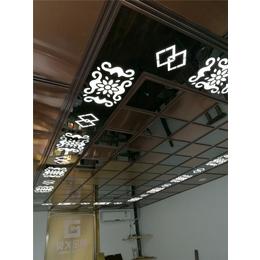 拉丝仿红古铜不锈钢集成吊顶材料 提供设计及上门安装服务