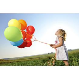 云南昆明广告气球印字 - 印刷广告气球