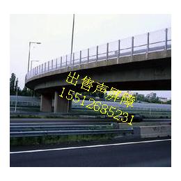 石狮市高速公路声屏障 高架桥隔声屏 交通声屏障