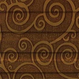 墙纸槽板型色吉祥云150色卡定制