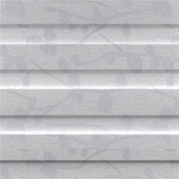 墙纸槽板型色珍珠白150色卡定制