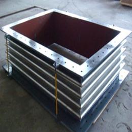 金属补偿器--矩形补偿器--直埋式波纹补偿器-生产经验丰富