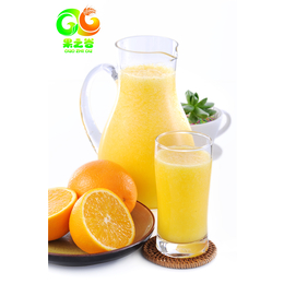 果之谷果之谷柳橙汁 果粒吃得到 果粒纯果汁缩略图