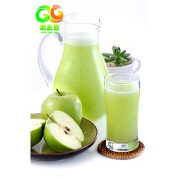 果之谷青苹果芦荟汁 快捷饮品半成品 营养半成饮品