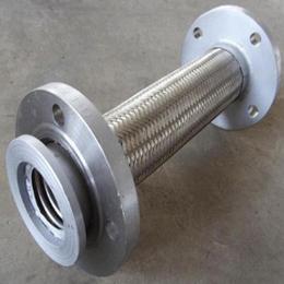 波纹软管--不锈钢金属软管--经验丰富-售后好
