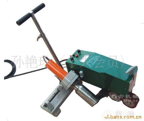供应【t土工膜焊接机】_塑料焊接机械_第一枪