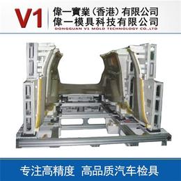 汽车座椅上下盖模具哪家好,广东汽车座椅上下盖模具,伟一