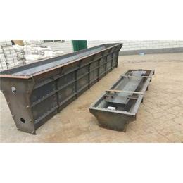 强化隔离墩钢模具_隔离墩钢模具_汇众模具