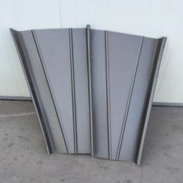 武汉1.0扇形铝镁锰合金金属屋面
