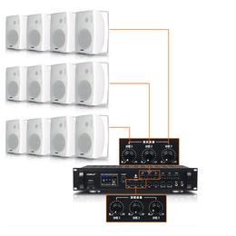 广州新款专业会议室音响设备
