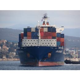 哈尔滨到佛山海运价格海运公司