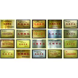 专用<em>仪器仪表</em>企业可以办理什么荣誉资质证书