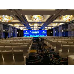 上海演讲比赛会场布置公司