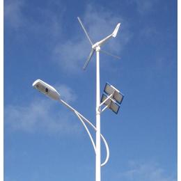 四川太阳能路灯厂家直销新农村建设风光互补LED太阳能路灯