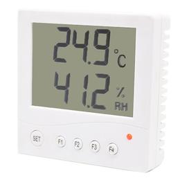 温湿度变送器 建大仁科二次仪表楼宇智控温湿度传感器缩略图