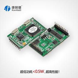 C2000嵌入式E1M1 485转网络模块485转以太网