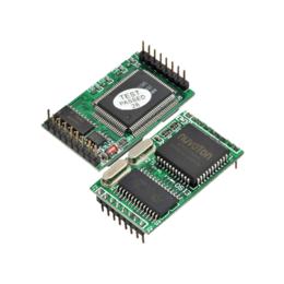 嵌入式联网模块TTL转TCP网络康耐德C2000 E1S0