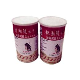 辣湘随 辣椒酱罐头 精选鲜嫩玉米粒罐头