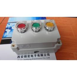 锦宏牌ADAH-X3DDD机旁按钮盒长期生产价格优惠供应