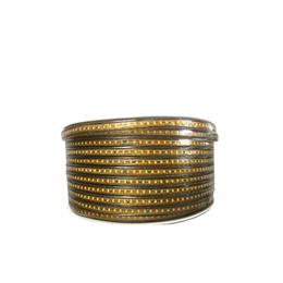 供应彩霞之光 2835-120珠纯铜线透明版高亮LED灯带