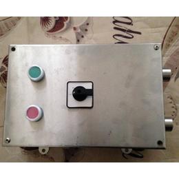 ADAH-X5ZZVPP带转换开关电压表事故按钮盒机旁按钮盒