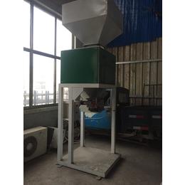 2017DCS-35内蒙工业原料化肥定量包装秤