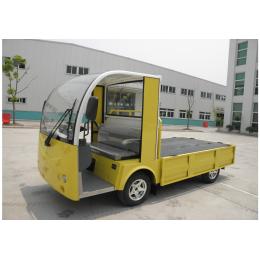 莆田轻型电动货车 小型平台搬运车 区域使用载货车