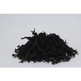 大红袍红茶茶叶批发零售茶叶厂家直销
