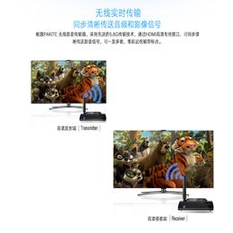 新品火爆产品HDMI Wireless红外高清影音延长器