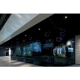陕西西安幻影成像-裸眼3D-空气投影系统安装设计制作公司厂家