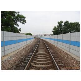 供应克拉玛依市声屏障 交通声屏障 立交桥隔声墙