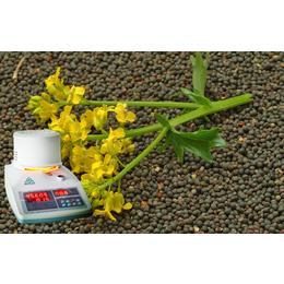 鸡年新款丨油菜籽水分检测仪油菜籽水分控释SFY-70Z