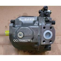 A10VSO18DFR31RVSA12N00力士乐柱塞泵