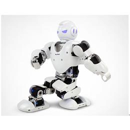 智能多关节机器人阿尔法